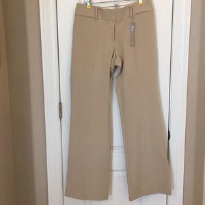 Loft 'Julie' trouser, khaki